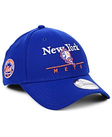 New Era New York Mets Cooperstown Collection 39THIRTY Cap