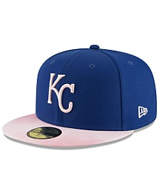 New Era Kansas City Royals Mothers Day 59FIFTY Fitted Cap