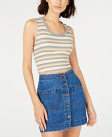 Free People Workshop Tank Top