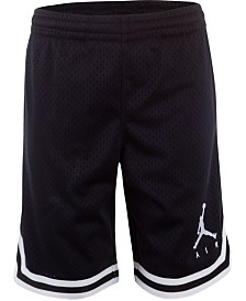 Jordan Little Boys Jumpman Air Mesh Shorts