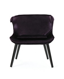 Hannalise Accent Chair, Quick Ship