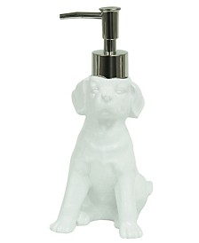 Bacova Dog Labrador Lotion Dispenser
