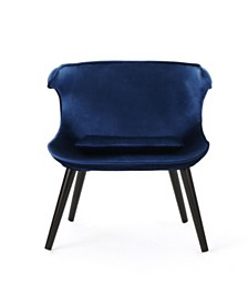 Hannalise Accent Chair, Quick Ship