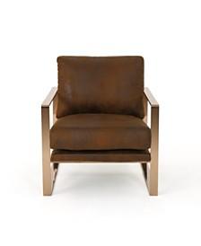 Cecelia Club Chair, Quick Ship