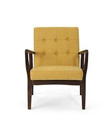 Marcola Club Chair, Quick Ship