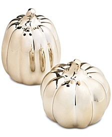 Pumpkin Salt & Pepper Shakers, Created for Macy's