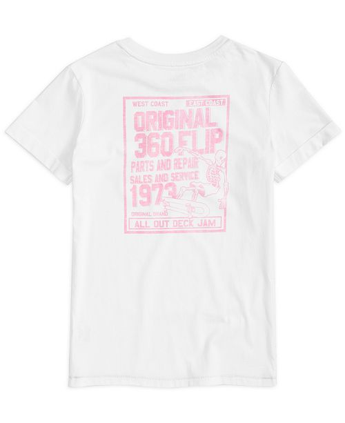 Epic Threads Big Boys Original 360 Graphic T-Shirt, Created for Macy's