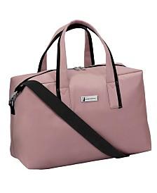 London Fog Southbury II Boarding Bag, Created for Macy's