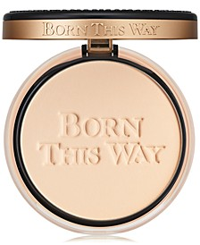 Born This Way Undetectable Medium-to-Full Coverage Powder Foundation