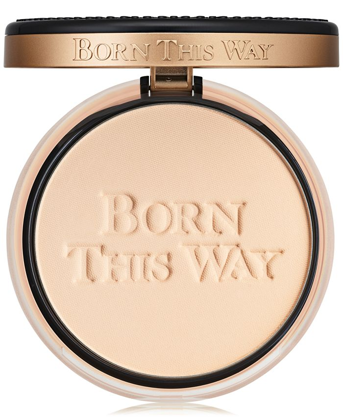 Too Faced - Born This Way Multi-Use Complexion Powder