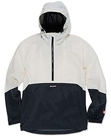 Men's Primo Popover Windbreaker