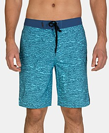 "Men's Phantom Sleepy Hollow 20"" Board Shorts"