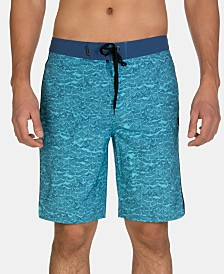 "Hurley Men's Phantom Sleepy Hollow 20"" Board Shorts"