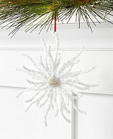 Seaside Coral Ornament, Created for Macy's