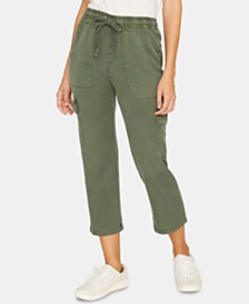 Sanctuary Discoverer Pull-On Cargo Pants