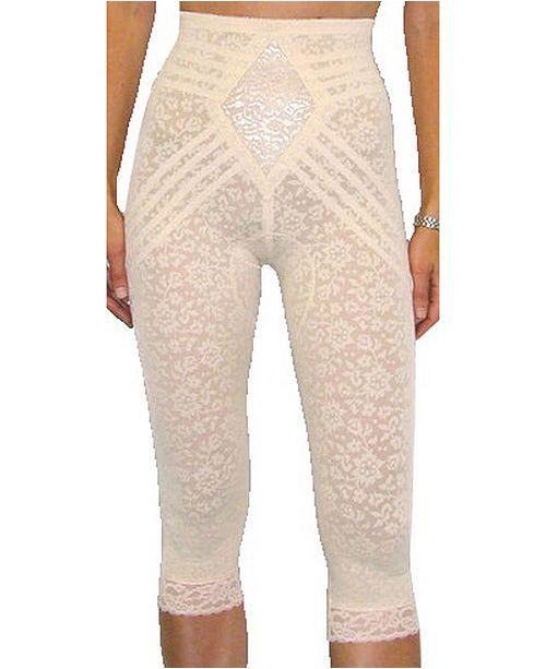 Rago Leg Shaper/Capri Pants in Extended Sizes