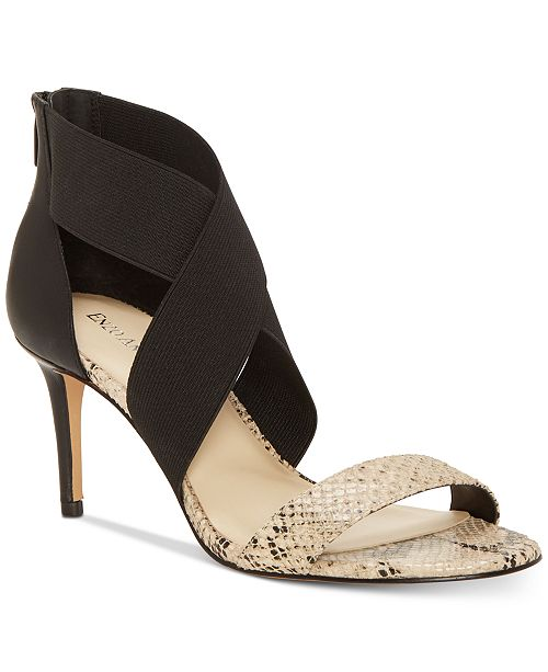 Enzo Angiolini Aydria Dress Sandals