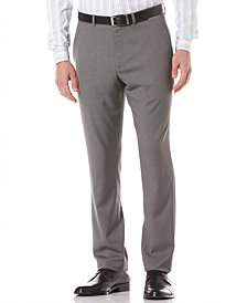Perry Ellis Men's EDV Slim Fit Pants