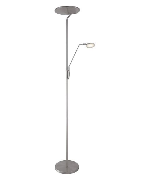 Lite Source Keira Torchiere Lamps
