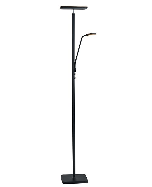 Lite Source Hector Torchiere Lamps