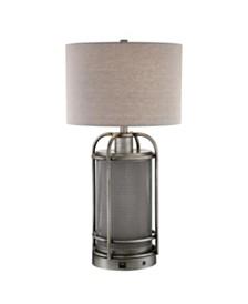 Lite Source Rustie Table Lamp