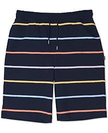 WeSC Men's Marty Striped Shorts