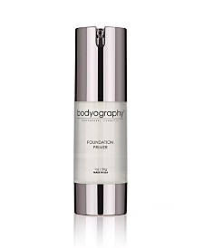 Bodyography Clear Foundation Primer