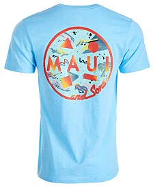 Maui and Sons Men's Miami Cookie T-Shirt