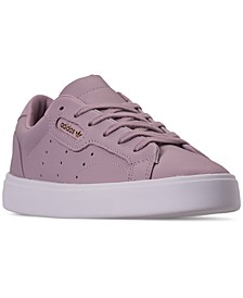 Women's Originals Sleek Casual Sneakers from Finish Line