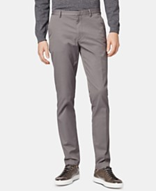 BOSS Men's Slim-Fit Chinos