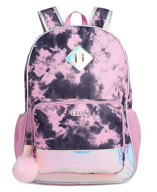 dELiA*s dELiA*s Little & Big Girls Backpack