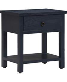 CLOSEOUT! Gordon Accent Table, Quick Ship