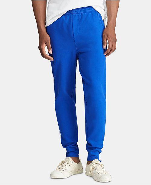 Polo Ralph Lauren Men's Active Jogger Pants, Created for Macy's