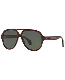 Sunglasses, GG0463S 58