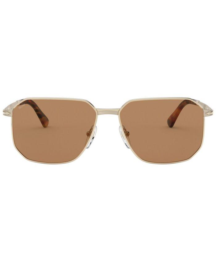 Persol Sunglasses, PO2461S 58 & Reviews - Sunglasses by Sunglass Hut - Handbags & Accessories - Macy's