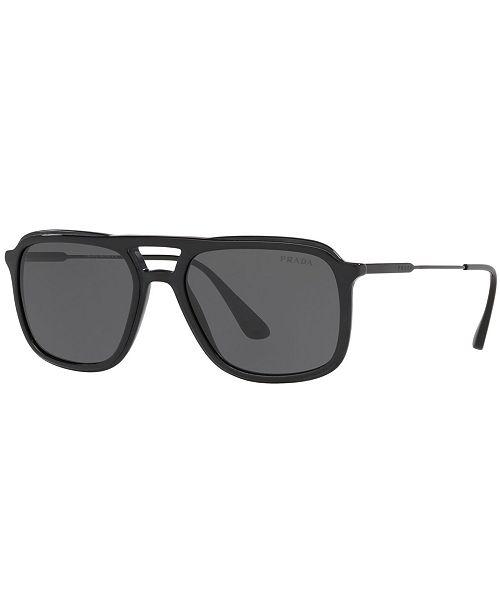 Prada Sunglasses, PR 06VS 54