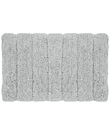 """Comfort Soft Heavenly Touch 21""""x 34"""" Tufted Bath Rug"""