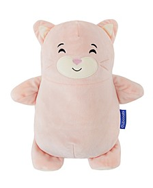 Toddler and Big Kali The Kitty 2-in-1 Stuffed Animal Hoodie