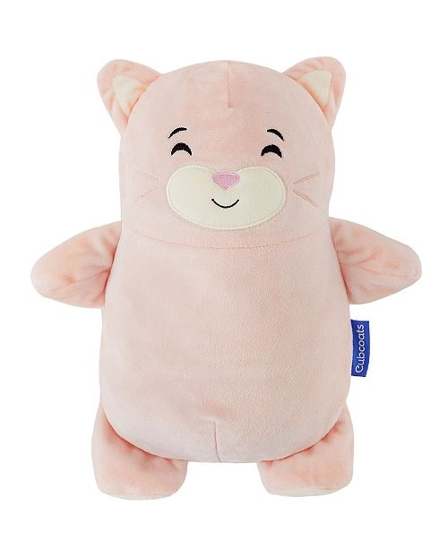 Cubcoats Toddler and Big Kali The Kitty 2-in-1 Stuffed Animal Hoodie