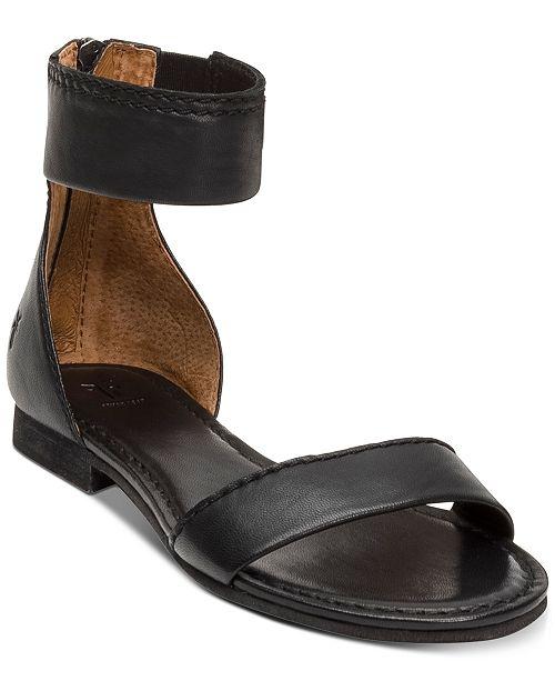 Frye Women's Carson Dress Sandals