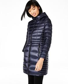 5b73d58f4 Calvin Klein Womens Coats - Macy's