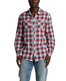 Silver Jeans Co. Cole Long-Sleeve Classic Shirt