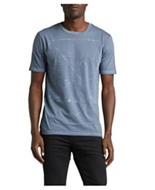 Silver Jeans Co. Dacoma Short-Sleeve Graphic Tee