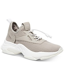 Women's Myles Knit Chunky Sneakers