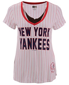 new product a93df a11a4 New York Yankees Sport Fan T-Shirts, Tank Tops, Jerseys For ...