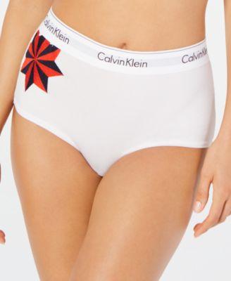 Women's High Waist Hipster Underwear QF526