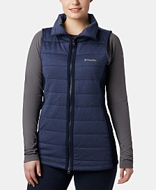 Columbia Place to Place™ Wicking Vest