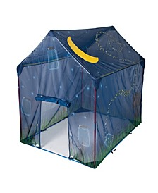 Glow In The Dark Firefly House Tent