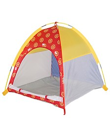 Pacific Play Tents Starburst Lil Nursery Tent 36 In X 36 In X 36 In