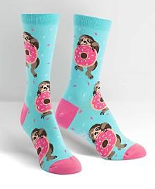 Sock It To Me Women's Snackin' Slock Socks